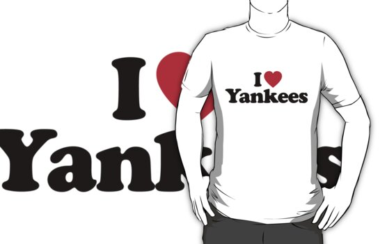 I Love Yankees by iheart