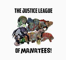 Justice League of Manatees SALE! Unisex T-Shirt