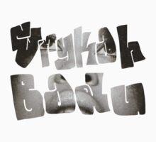 Erykah Badu! by TonyVuko