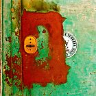 """Venezia Door"" Venice, Italy by AlexandraZloto"