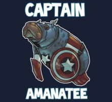 Captain Amanatee SALE! by jomiha