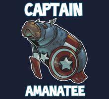 Captain Amanatee SALE! T-Shirt
