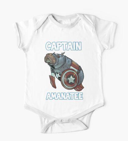 Captain Amanatee SALE! Kids Clothes