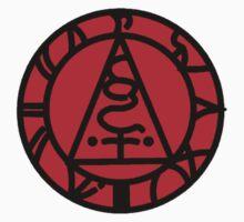 Seal of Metatron by TheGreys