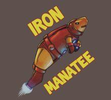 Iron Manatee SALE! T-Shirt