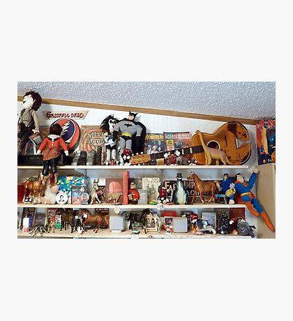 My Shelves #3 Photographic Print