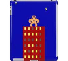 Gorillas iPad Case/Skin