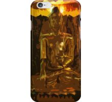 iBuddha iPhone Case/Skin