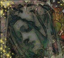 Virgin Mary by Michael Fuller II