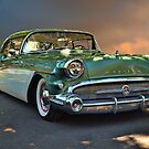'57 Buick Special  by resin8n