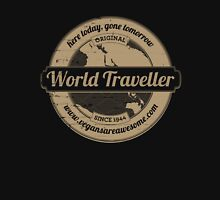 World Traveller - Starfish Unisex T-Shirt