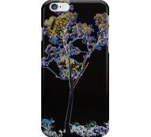 Electric Tree iPhone Case/Skin