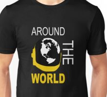 Around the World Unisex T-Shirt