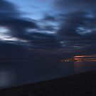 Seaford Beach by JoelCollins