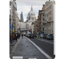 St Pauls Cathedral in London iPad Case/Skin