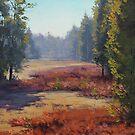 California Landscape by Graham Gercken