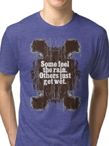 Rainy Day Dylan Tri-blend T-Shirt
