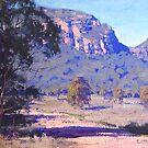 Capertee Valley, nsw Australia by Graham Gercken