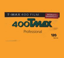 Tmax 400 by BKSPicture
