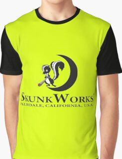 Skunk Works Graphic T-Shirt