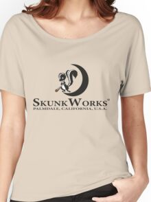 Skunk Works Women's Relaxed Fit T-Shirt