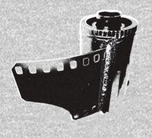 Analog life, 35mm film One Piece - Long Sleeve