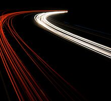 The Speed of Light by petegrev