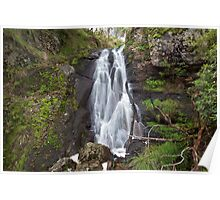 Mittagundi Falls Poster