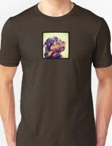 Sandy Rottweiler T-Shirt