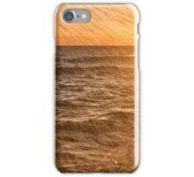 Sea Spray Sunrise iPhone Case/Skin