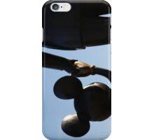 Partners iPhone Case/Skin