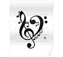 Love Music II Poster