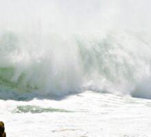 Powerful Ocean Sticker