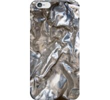 Metal case iPhone Case/Skin