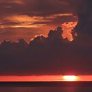 Evening Sun - Anochecer by PtoVallartaMex