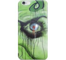Look case 2 iPhone Case/Skin