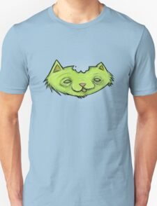 Zombie Kitty  Unisex T-Shirt