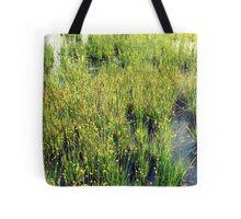 Wild Natural Beauty Tote Bag
