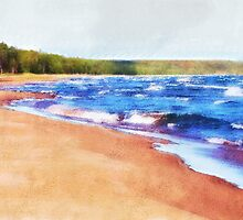 Colors of Water by perkinsdesigns