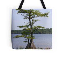 Inspiration Tree Tote Bag