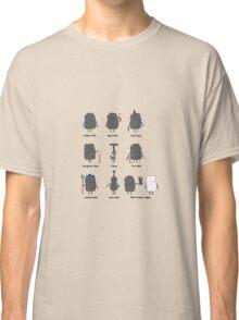 You rock ! Classic T-Shirt
