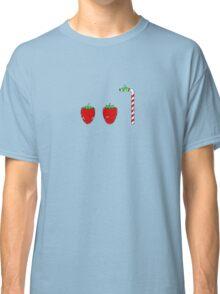 Straw-berry Classic T-Shirt