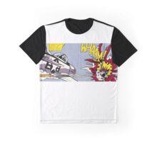 WHAAM! Graphic T-Shirt
