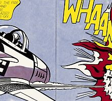 WHAAM! by the-real-duck