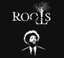 The Roots - Questlove by Ollie Mason