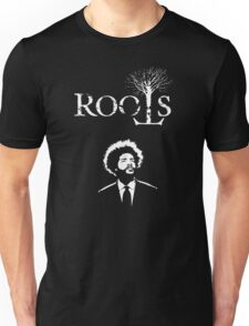 The Roots - Questlove Unisex T-Shirt