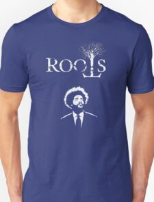 The Roots - Questlove T-Shirt