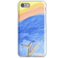 Children's art iPhone Case/Skin