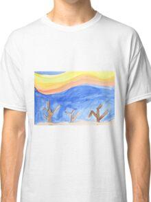 Children's art Classic T-Shirt