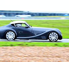 Morgan Aero Supersports by Willie Jackson